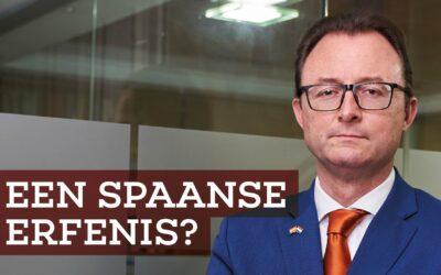 WIE ERFT DE BEZITTINGEN IN SPANJE? WELK TESTAMENT HEEFT VOORRANG?